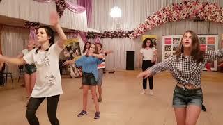 Детский спортивный лагерь Фристайл 5я смена лето 2018