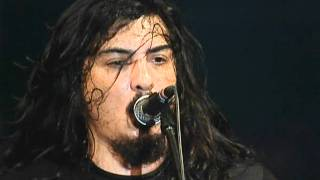 Krisiun - Murderer (Live Metalmania Festival 2006, From Armageddon DVD)