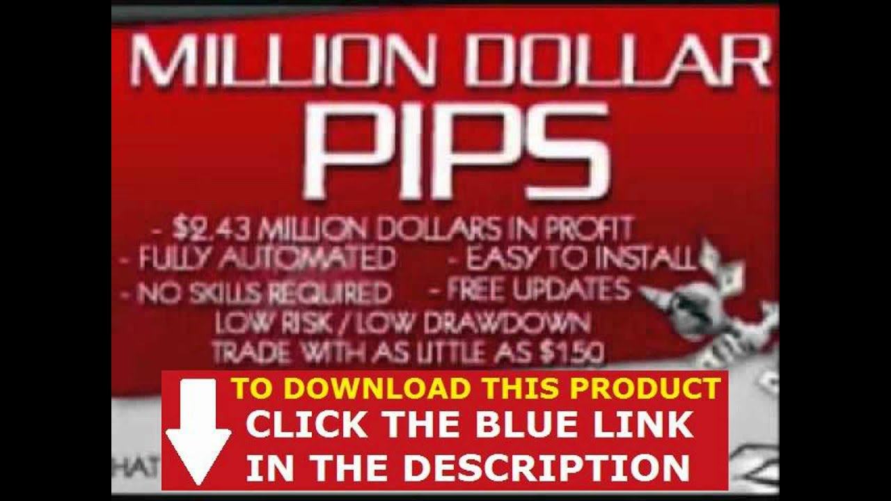 Million Dollar Pips Forex Peace Army + Million Dollar Pips Pepperstone