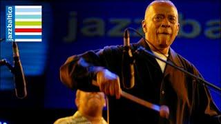 Bobby Hutcherson Quartet - JazzBaltica 2007
