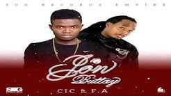 C.I.C Ft FA - Jon Buttay (Liberian Music)