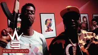 "OG Boobie Black ""Martin, Malcolm"" Feat. Lajan Slim (WSHH Exclusive - Official Music Video)"