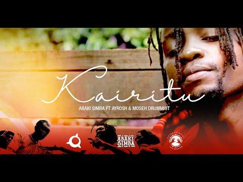 Download Abakisimba ft. Ayrosh & Moseh Drummist - Kairitu (Official Music Video)