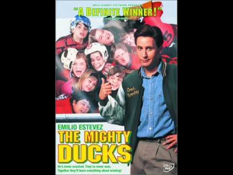 Dr John - Accentuate The Positive - Mighty Ducks Soundtrack.wmv