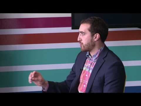 Blockchain & Microloans | Jack Saba