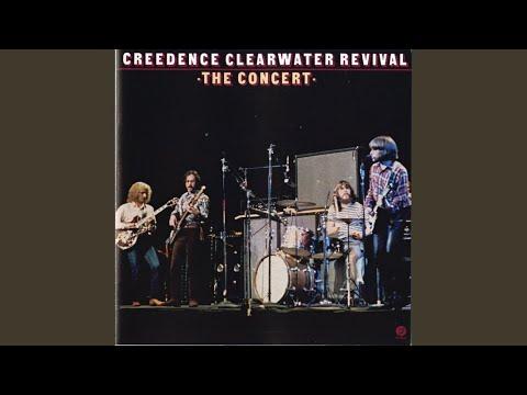 Down On The Corner (Live 1970)