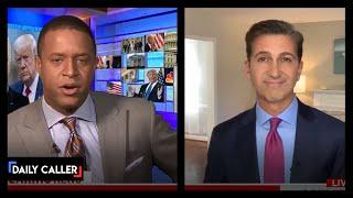 NBC Correspondent Drops F-Bomb Live On Air