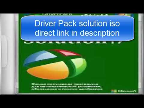 driverpack solution 17.9.3 free download