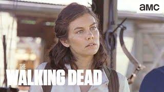 'Maggie's Plans For Negan' Sneak Peek Ep. 904 | The Walking Dead