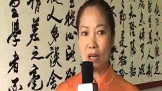 TorontoTV-Wushu -Zhangchaichin interview -20080905
