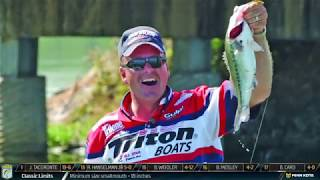 Bassmaster39;s Davy Hite and David Fritts among 2019 Bass Fishing Hall of Fame inductees