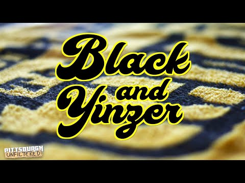 Black and Yinzer