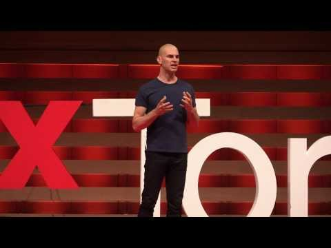 A deeper materialism: Michael Stone at TEDxToronto