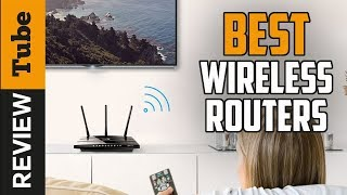 ✅Wireless Router: Best Wireless Routers 2019 (Buying Guide)