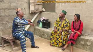 INEC BALLOT BOX | POLITICAL VIOLENCE | comedy video | funny video
