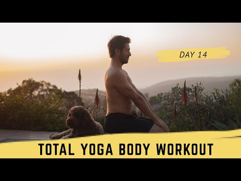 day 14 Meditation and Breath Work Pranayama | Yoga With Tim