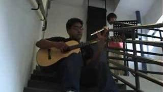 Maple Leaf Rag (Flute & Guitar)