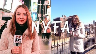 MINHA EXPERIÊNCIA NA NEW YORK FILM ACADEMY