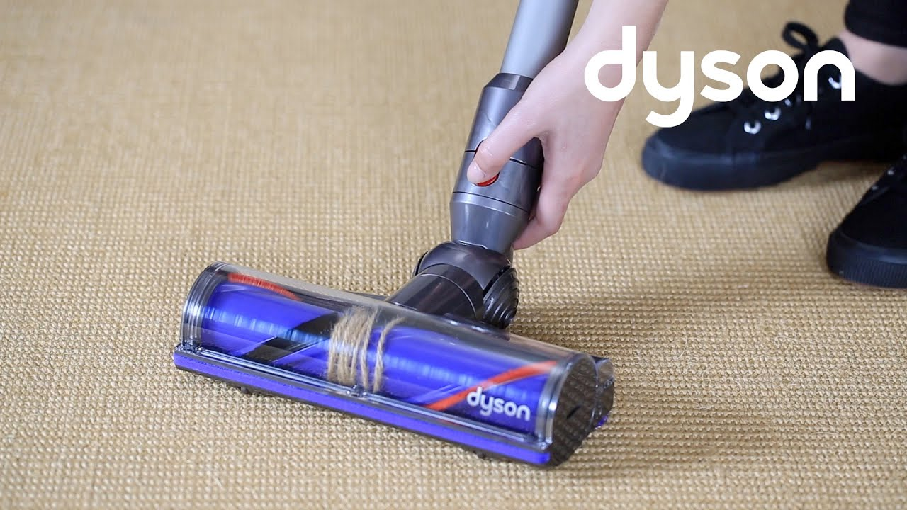 Dyson V7 And V8 Cord Free Vacuums Resetting The Direct