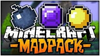 Minecraft | Mad Pack 3 Download Tutorial! APRIL 2016 EXTREMELY EASY! [ATLAUNCHER]