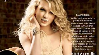 Watch Taylor Swift Am I Ready For Love video