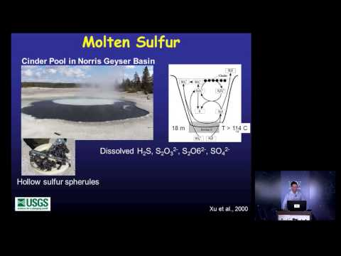 The Dynamics of the Yellowstone Hydrothermal System - Shaul Hurwitz (SETI Talks)