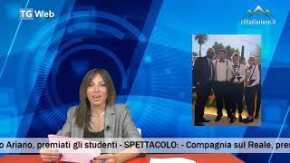 TG WEB Città di Ariano- 14/10/2019