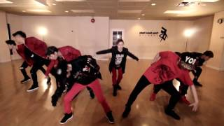 Baixar EXO - Monster KPOP dance cover by FDS (secciya)