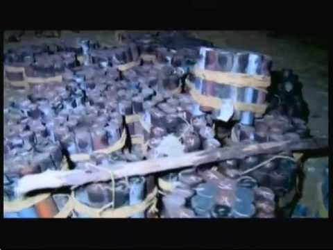 Fireworks explosions 100 dead - (Paravaur - India) - ITV News - 10th April 2016