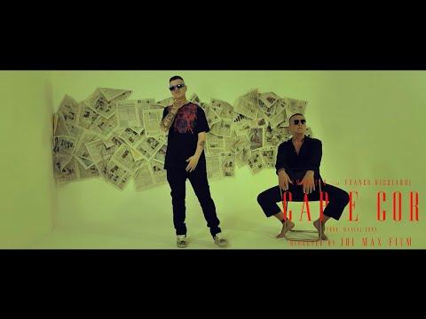 VMONSTER feat. FRANCO RICCIARDI - CAP E COR (official video)