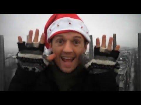 Merry Holidays from Jason Mraz