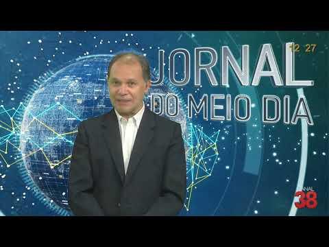 PELO 4º ANO CONSECUTIVO 'CANAL 38' RECEBE PRÊMIO DE TV REGIONAL MAIS LEMBRADA EM ARAPONGAS