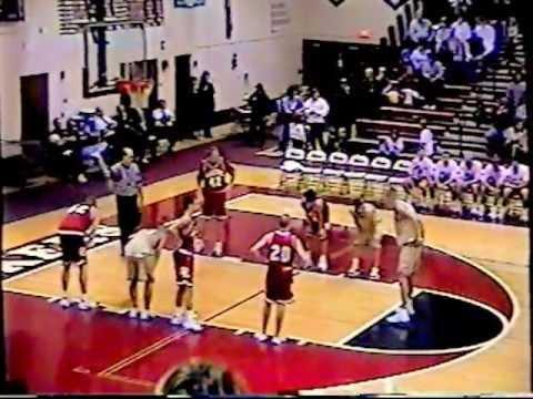 2000 Fergus Falls at Detroit Lakes Basketball