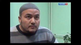 """""""Путевка в халифат""""_ А.Рогаткин."""
