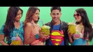Una Breve Historia de Amor   Trailer Oficial   Pelicula Dominicana