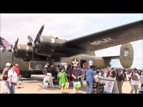 Off to EAA Air Venture Oshkosh 2014  It's Show Time   Part 10    Vlog #24