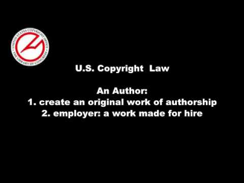 48 Hour Film Project - U.S. Copyright Law