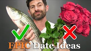 10 EPIC Date Ideas (You've NEVER Thought Of) She'll LOVE!