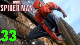 MISTER NEGATIVE SIĘ WYMYKA  - Marvel's Spider-Man #33