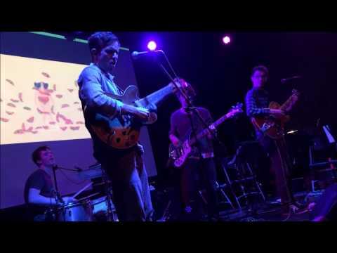 Fell Runner - Live at The Bootleg Theater 3/7/2016