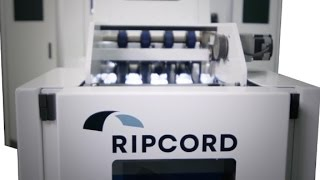This robot could help companies go paperless