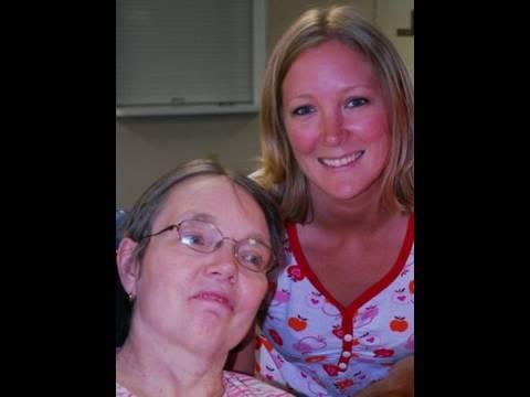 Karin's Story of Multiple Sclerosis