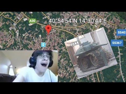 Download Tonk Google Earth Speedrun 23 seconds