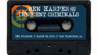 Ben Harper and The Innocent Criminals - The Fillmore - March 25, 2015 - Full Concert