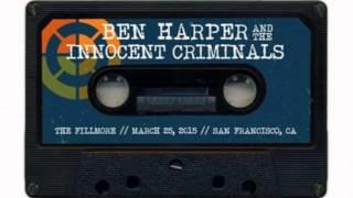 Ben Harper And The Innocent Criminals The Fillmore March 25 2015 Full Concert