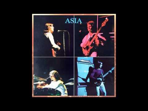 Asia 2001 - Psykadelia