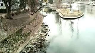 BYDGOSZCZ,  POLAND / ОБЗОР ГОРОДА БЫДГОЩ