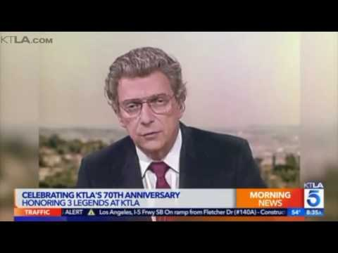 KTLA at 70 - (Segment 1 of 2) - Television Channel 5 Los Angeles