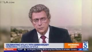KTLA at 70 - (Segment 1 of 2) - Television Channel 5 Los Angeles