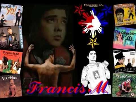 Francis M. Nonstop Muzik